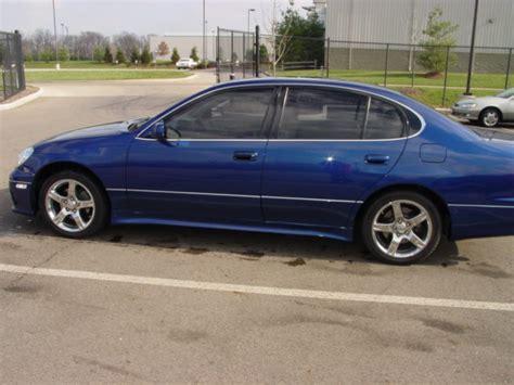 lexus gs300 blue lexus 98 blue gs300 16500 clublexus lexus forum discussion