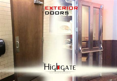 Exterior Doors Nyc Exterior Doors Repair Nyc