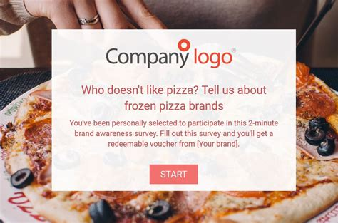 brand awareness survey template brand awareness survey survey anyplace