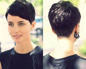 10 layered pixie cut hairstyles 2016 2017
