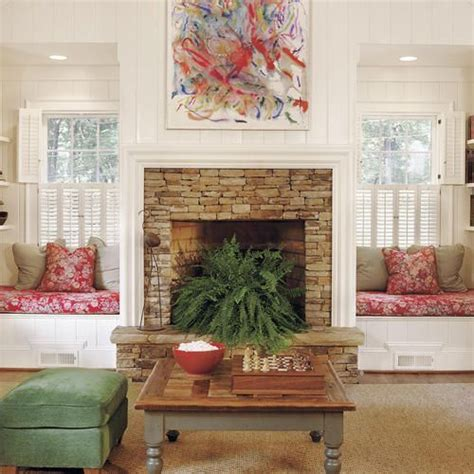 17 best images about fireplace seating on