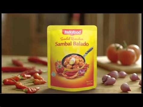 Sambal Balado Indofood citara indonesia sambal balado indofood