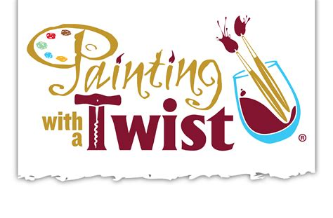 Painting With A Twist Calendar Painting With A Twist At The Brewery Sw Sw
