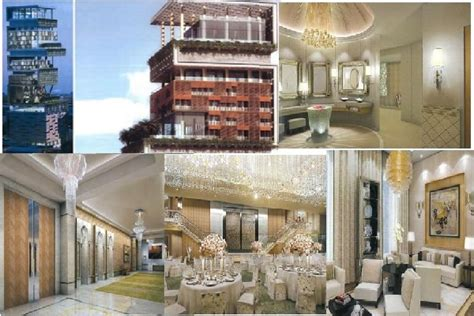 Mukesh Ambani Home Interior 15 Most Expensive Houses In The World Celebrity Net Worth