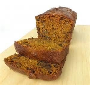 sweet potato bread recipe dishmaps
