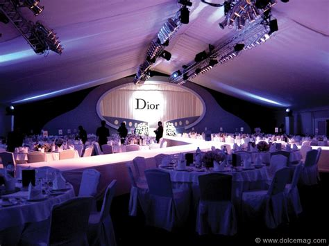 Dior Home Decor by Candice Amp Alison Luxury Event Management Dolce Luxury