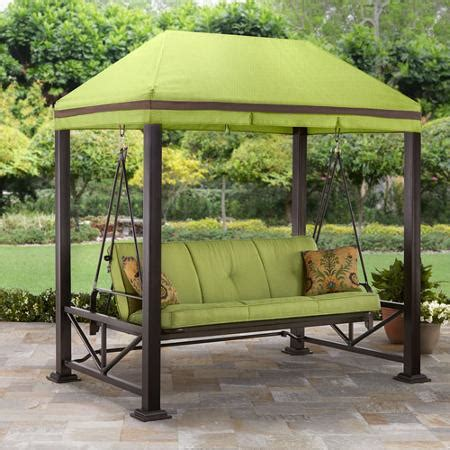 gazebo swing cheap gardens gazebo netting find gardens gazebo netting