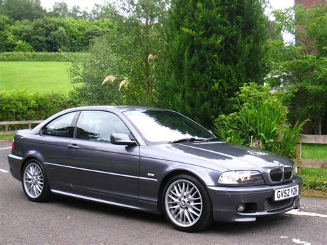 2003 bmw 330ci for sale used 2003 bmw e46 3 series 98 06 330ci sport for sale in