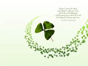 saint patricks quotes image quotes relatably