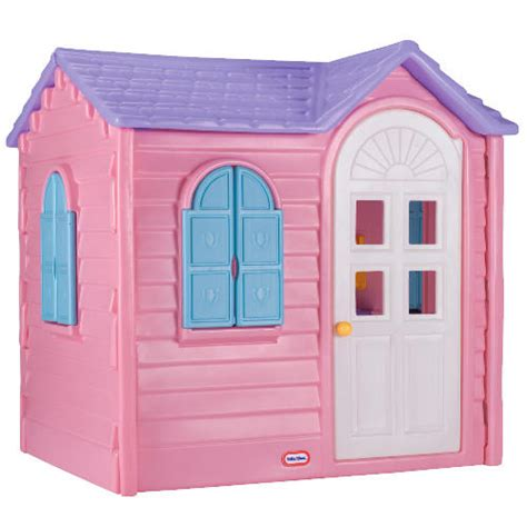 tikes cottage tikes country cottage pink