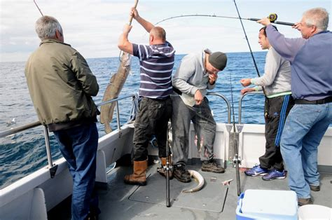 famous charter fishing boat hartlepool f3 still famous hartlepool charter boat fishing articles