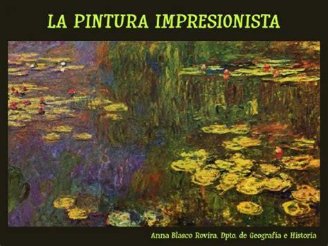 libro la pintura del impresionismo ranking de pintura del impresionismo listas en 20minutos es
