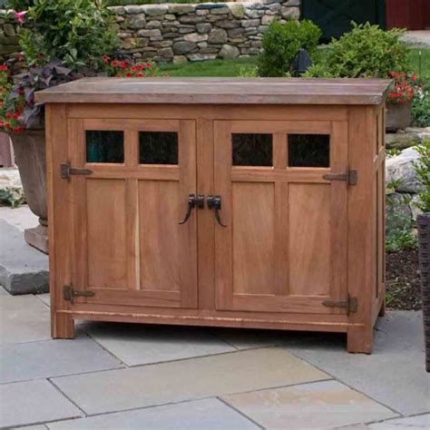 outdoor wood storage cabinet plans outdoor storage plans outdoor furniture design and ideas