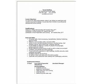 tips for creating a nz style cv careers new zealand - Cv Or Resume In New Zealand