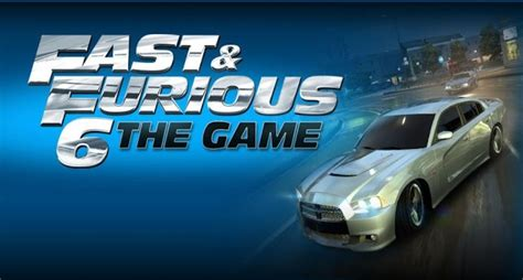 fast furious 6 apk data android - Fast And Furious 6 Apk Data