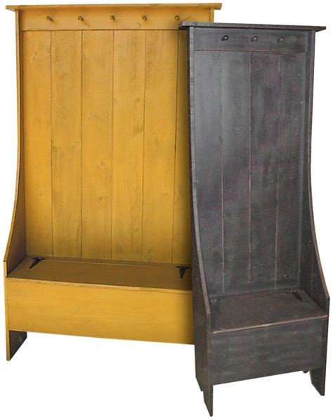small hall tree storage bench 25 best ideas about hall tree bench on pinterest hall