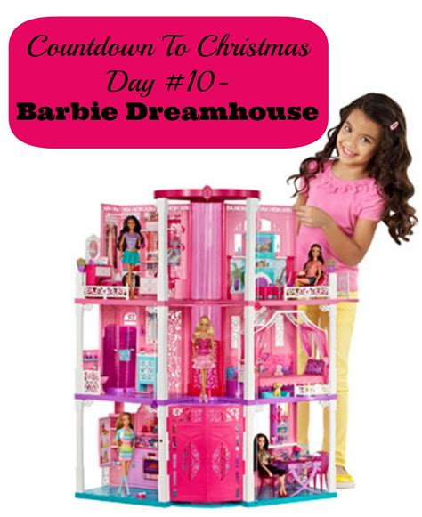 today show gifts for kid for christmas countdown to day 10 dreamhouse from mattel gifts for hello creative