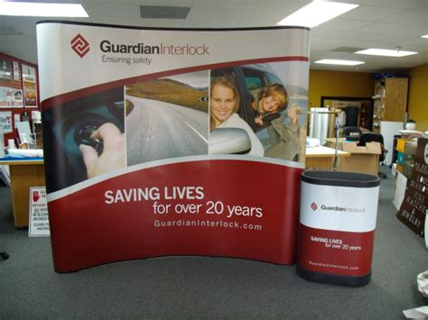How To Clean Pop Up Toaster Trade Show Displays By Signs Amp More Inc Cartersville