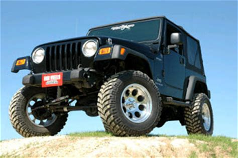 Lift Vs Suspension Lift Jeep Wrangler Autocar Zone Jeep Wrangler Suspension Lift Vs Lift