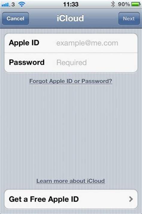 bagaimana cara membuat email icloud cara gratis membuat akun icloud dan membuat email me com