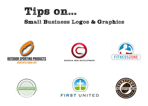 small graphic design business from home tips for small business logos graphics georgia web
