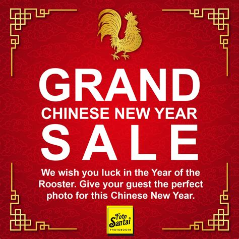 new year promotion foto santai new year promotion photobooth