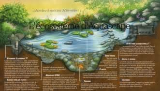 jardin d eau am 233 nagement paysager avec bassin et cascade