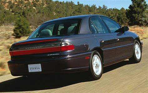 1998 cadillac catera specs 1998 cadillac catera type specs view manufacturer
