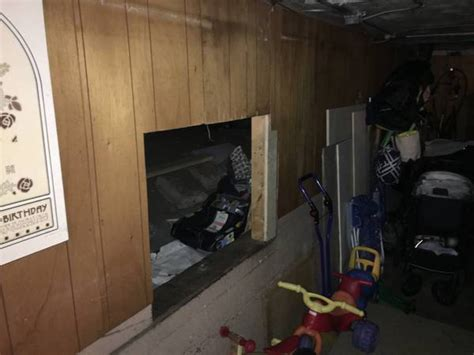 Crawl Space Cleaning San Francisco | pacific heights crawl space for 500 a month sums up san