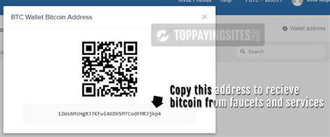 bitcoin green address tutorial how to make bitcoin address beginners guide top