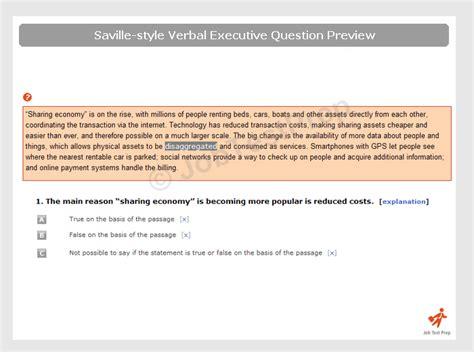 Cgn Global Mba Questions by Novo Nordisk Saville Aptitude Practice Jobtestprep