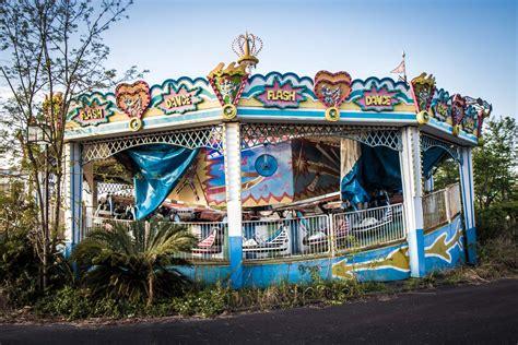 dreamland japan nara dreamland japan s abandoned theme park