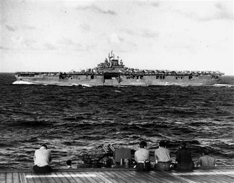 17 best images about uss essex on uss intrepid