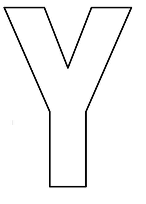moldes de letras mayusculas y minusculas para imprimir y recortar moldes de letras grandes para imprimir maio 2018