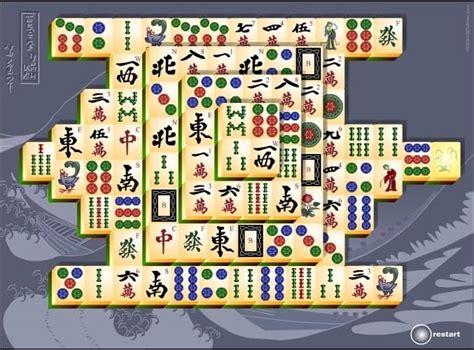 juego de mahjong  funnygamescomco