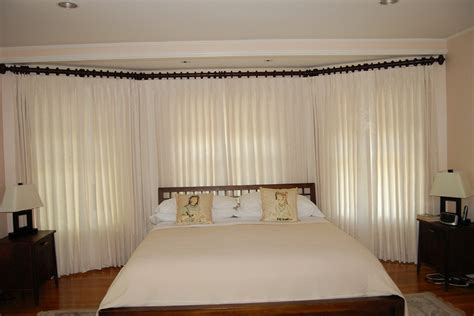 bay window curtain rods target bay window curtain rods target home design ideas