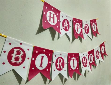 jual hiasan happy birthday dinding  lapak ahmad dwi
