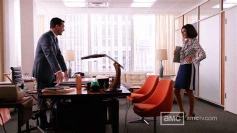 don draper office don draper s office mad men pinterest