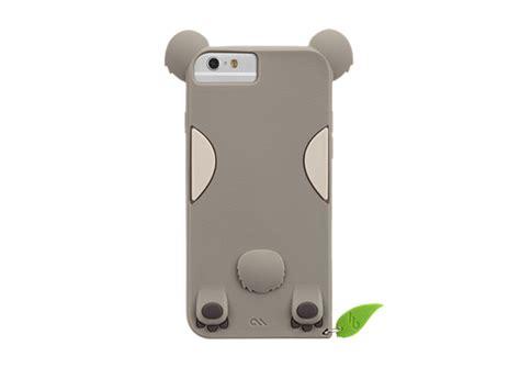 Sale Mate Creatures Series For Iphone 6 6s Original Koala mate koala iphone 6 6s hoesje kloegcom nl