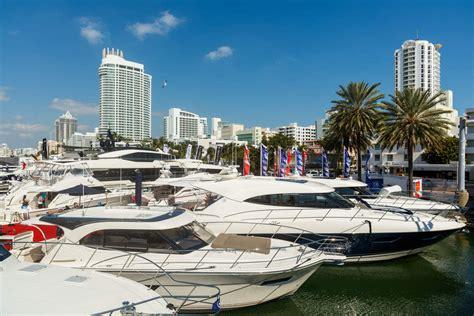miami international boat show 2018 dates miami international boat show miami fl february 2018
