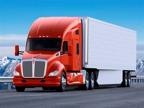 Kenworth T680 Studio Sleeper by Kenworth T680 Offers Special 1 000 Savings For Premium