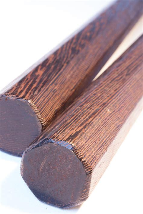 Handmade Nunchaku - kobudo archives seaholme woodworks