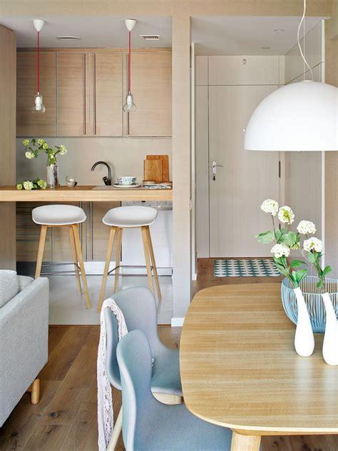 piso elegante  toques azules decoracion