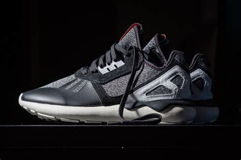 Adidas Originals Black adidas originals tubular runner black onix sneaker hypebeast