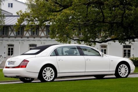 maybach car 2012 2012 maybach landaulet the luxury car