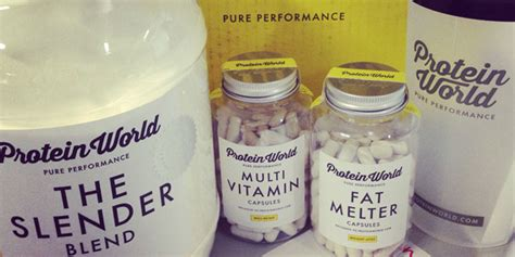Protein World endurance nutrition everything you need to about sports nutrition