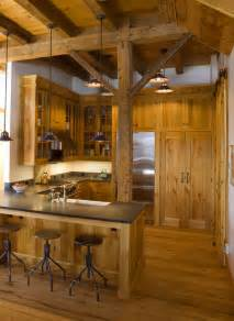 Barn Kitchen Ideas Music Barn