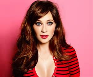 zooey deschanel hair color zooey deschanel hair hairstyle haircut hair color