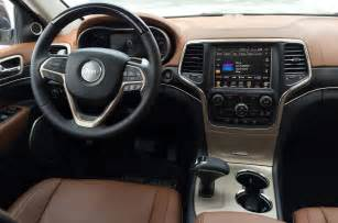 2015 Jeep Cheroke Jeep Grand The Most Awarded Suv