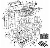 External Engine Diagram